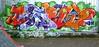 2017 (The War Report) Tags: dest dfn graffiti