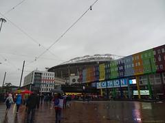 U2 - The Joshua Tree Tour 2017 - (Amsterdam Arena/Netherlands) (cd.berlin) Tags: sonyhx90v u2 30years music adamclayton bono larrymullenjr amsterdamarena amsterdam amsterdambynight amsterdamcity amsterdamnights holland netherlands nederland niederlande europa europe concert concertjunkie concertphotos greatconcert rockshow liveshots show event gig nighttime picofthenight nightshot atmosphere inspiration positivevibes amazing band bestbandintheworld musicphotos rockband nofilter joshuatree tour 2017 jt30 vox edge live cdberlin