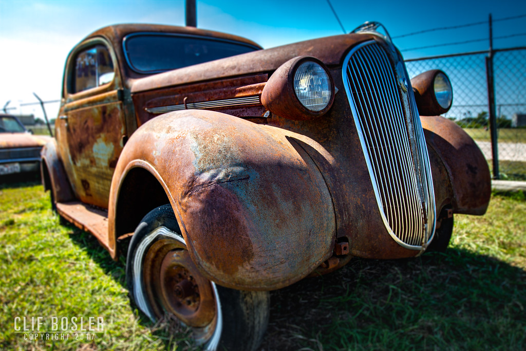 The world 39 s best photos of class and dodge flickr hive mind for Texas motor vehicle record