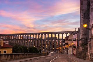 Segovia   |   Acueducto