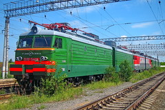 VL11-541 (zauralec) Tags: rzd ржд локомотив электровоз депо челябинск depot chelyabinsksouth vl11 вл11 vl11541 541 вл11541