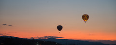 Dawn Patrol, Reno '17 (donberry37 (SF Bay Area)) Tags: dawn patrol reno balloons dawnpatrol nevada hotair