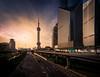(Rob-Shanghai) Tags: shanghai lujiazui china cityscape pearltower leica m240 cv12mm