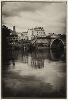 Bergerac France