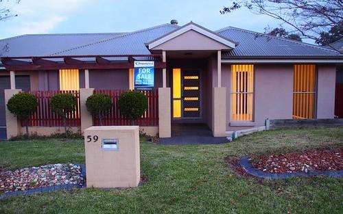 59 Emma Way, Glenroy NSW