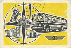1991 Dresdner Verkehrsbetriebe AG Tagesfahrausweis (Dresden Transport One Day Ticket) (Ray's Photo Collection) Tags: ticket dresden scan scanned 1991 dresdnerverkehrsbetriebeag tagesfahrausweis transport oneday day germany deutschland bus buses