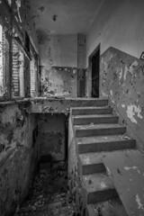 Siarkopol, Tarnobrzeg. (Patryk Krzyzak) Tags: abandoned budynek building interior opuszczony ruina ruins urbex wnetrze