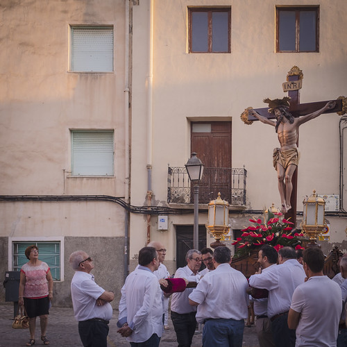 """(2017-06-23) - Vía Crucis bajada - Andrés Poveda  (13) • <a style=""""font-size:0.8em;"""" href=""""http://www.flickr.com/photos/139250327@N06/36499823885/"""" target=""""_blank"""">View on Flickr</a>"""