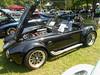 2010 Backdraft Racing Cobra (splattergraphics) Tags: 2010 backdraft cobra shelby replica backdraftracing carshow brooksidepark doverpa