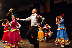 17.8.17 Pisek MFF Thursday evening 369 (donald judge) Tags: czech republic south bohemia pisek international folklor festival music dance tradition slovakia holland india macedonia belarus mexico