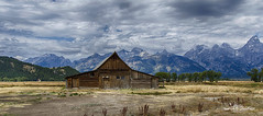 Grand teton national park wyoming (Pattys-photos) Tags: grand teton national park wyoming mormon row pattypickett4748gmailcom pattypickett