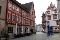 Coburg, Regierungskanzlei (palladio1580) Tags: bayern franken oberfranken coburg renaissance fachwerk