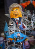 Some Things, You Only See In Baltimore (Karol A Olson) Tags: hampden baltimore maryland crabshells trump dotard orange children kimjongun rocketman sep17