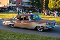 026-_DSC7296 (Ventura2009) Tags: ccw classiccarweek rättvik dalarnaslän sverige se sweden vintagecars summer meeting chevrolet biscayne 1959 rusty