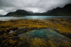 Norway (Naiade Photography) Tags: 2017 caponord lofoten landscape paesaggio water acqua clouds nuvole outdoor europa europe norvegia norway nord travel viaggio nature natura naiadephoto