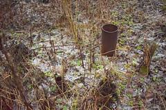 DSC_4467 (PorkkalanParenteesi/YouTube) Tags: hylätty neuvostoliitto bunkkeri porkkalanparenteesi abandoned soviet bunker porkkala kirkkonummi suomi finland exploring landscape zif25