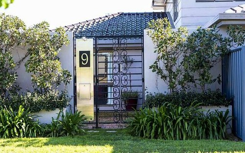 9 MINGELO STREET, Narromine NSW 2821