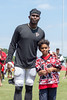 2017_T4T_Atlanta Falcons Training Camp26 (tapsadmin) Tags: teams4taps atlanta falcons football trainingcamp 2017 august taps tragedyassistanceprogramsforsurvivors military nfl atlantafalconsphotographer outdoor vertical player boy kid child posed jersey smile diversity