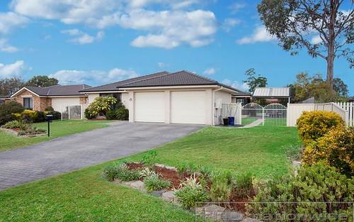 3 Drysdale Crescent, Metford NSW