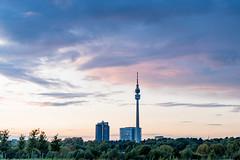 Florianturm, Dortmund (DanGrothe) Tags: florianturm dortmund