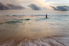 Stick Fishers (Laurent BASTIDE Photographies) Tags: fish srilanka inde water sky red beach sunset nature blue white light sun clouds landscape pink orange fishers sticks