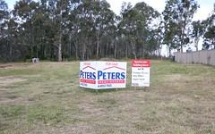 Lot 10, 19 Pearse Crescent, Largs NSW