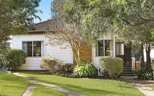 87 Wakehurst Pky, Seaforth NSW 2092
