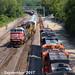 5/9 NS 911 Leads WB Manifest Kansas City, KS 9-9-17