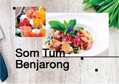 Presentation Template (nuthon) Tags: powerpint presentation present food cooking thai nuthon art design 2017 flower kitchen classic graphic som tum benjarong thailand only eat amazing traiditional plate