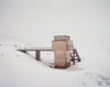 (roundtheplace) Tags: landscape landscapephotography australia australianlandscape architecture analogphotography analog pentax67 portra portra160 mediumformat snowyhydro snowymountains snow winter