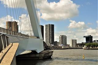 HFF in Rotterdam