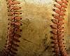 Baseball (ricko) Tags: baseball old stiches macro 105mmf28micro nikkor