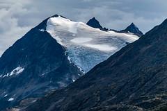 Alaskan Glacier along the South Klondike Highway (grits2go) Tags: alaska cruise skagway unitedstates glaciers atlin britishcolumbia canada ca