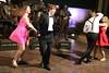Dancing on Bourbon Street (Kielrah) Tags: new orleans mardi gras 2016 french quarter nola nawlins lousiana dancing tanimurphy tani murphy street photography candids