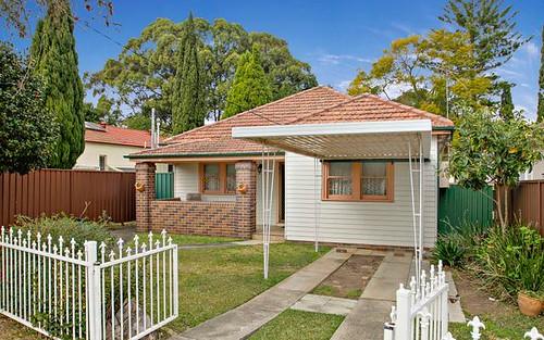 8 Wentworth St, Croydon Park NSW 2133