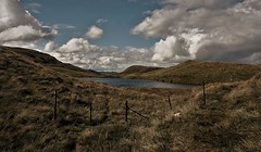IMG_9483 (olivieri_paolo) Tags: open scotland lakes fences clouds supershots
