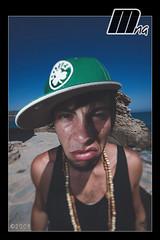 Maozelin (Foto Mna) (MNA FOTOGRAFIA) Tags: nerja hiphop rap rapbarcelona portrait retrato costadelsol rapper