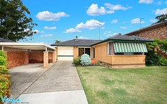 16 Thompson Ave, Hobartville NSW