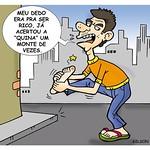 #ilustração #desenho #cartoon #cartum thumbnail