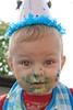 Shocked (dalenewsted) Tags: toddler smiles cakeface birthday birthdayboy 1stbirthday firstbithday boy shocked eyes