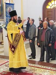 38. Престольный праздник в Кармазиновке
