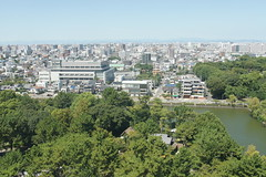 Nagoya, Japan, September 2017