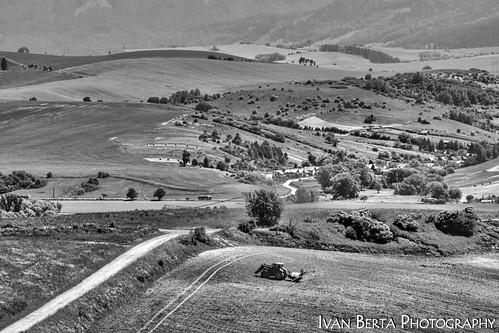 Martinček, Slovakia