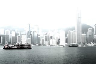 Hongkong High-Key - 63/188