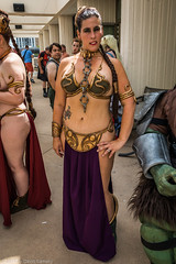 _Y7A8414 DragonCon Saturday 9-2-17.jpg (dsamsky) Tags: costumes atlantaga 922017 marriott dragoncon cosplay saturday cosplayer slaveleia dragoncon2017