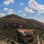 Panorámica de Cuenca. thumbnail