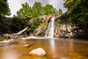 DSC02401 (kenny drolet) Tags: quebec sony a7rii zeiss1635 waterfall landscape