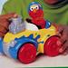RO52, Sesamstraat; Lokomotief met Elmo