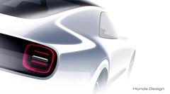 Tókióban mutatják be a vadonatúj Honda Sports EV-t (autoaddikthu) Tags: autó elektromos honda jármű kocsi koncepció sportsev tokió zöld