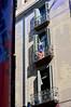 Sad day for freedom (patentboy) Tags: barcelona spain catalonia catalonianflag cataloniasi democracy vote lasramblas